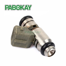 Free Shipping 4 piece x High Performance Injector IWP044 IWP-044 for VW GOL AB9 1.6 /1.8 - POLO 1.6/ 1.8 MPFI