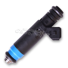 High Impedance 80lb EV1 Nozzle Fuel Injector For V8 LT1 LS1 LS6 Deka F127B00418 Flow Matched Engine Parts Injection Car-styling