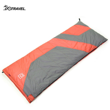 Sleeping Bag Outdoor fulling 1500g Duck Down Sleeping Bag -25 Degrees Fall And Winter Adult Double Camping Sleeping Bags