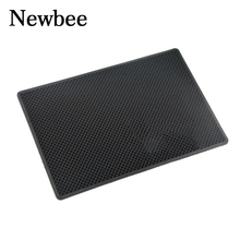 Newbee Car Anti Slip Mat For Mobile Phone Sticky Pad GPS Holder Non-slip Mat For Volkswagen VW Honda Toyota Benz Audi Opel Skoda