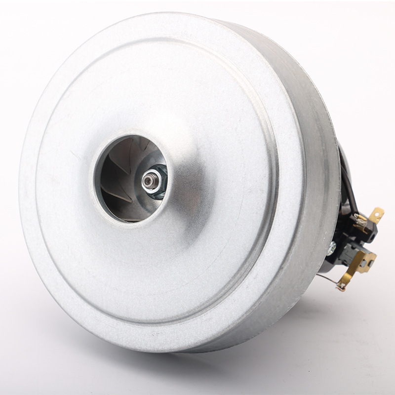 PY-29 220V -240V 2000W universal vacuum cleaner motor large power 130mm diameter vacuum cleaner accessory parts replacement kit 3