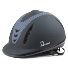 Professional Horse Riding Helmet for Horse Racing Equestrian Helmet for Men Women and Children(China)