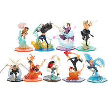 15cm One Piece Figure Luffy Figuarts ZERO 5th Action Figure Monkey D Luffy Skill Figurine One Piece Luffy Toys Juguetes(China)