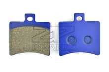 New Organic Brake Pads For Rear APRILIA 400 Atlantic Sprint 2005-2008 250 Scarabeo 2006 SR 50 (All Models With Rear Disc) 2000-(China)