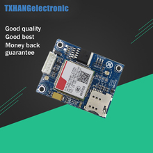 SIM808 Development Board GSM GPRS GPS Bluetooth SMS Module