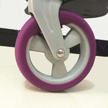 for dsland  stokke  baby stroller wheel protect