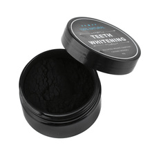 1PC Hot Teeth Whitening Powder Organic Activated Charcoal Bamboo Natural Teeth Whitener Beauty Health Care(China)