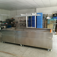 CSTK003 Hydrographic film dipping tank for printing water transfer printing film with Dipping Robot Arm