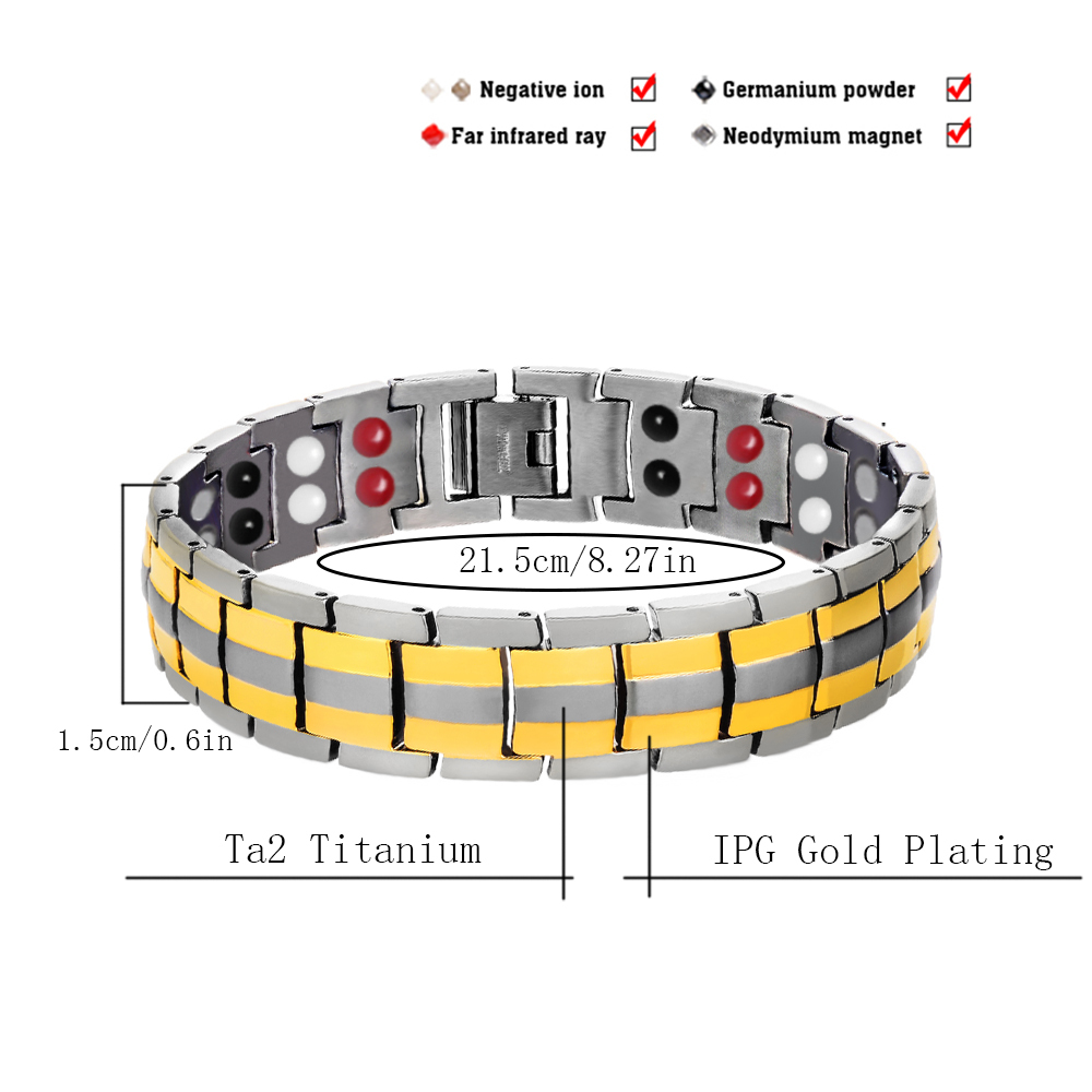 10304 Magnetic Bracelet Details_01