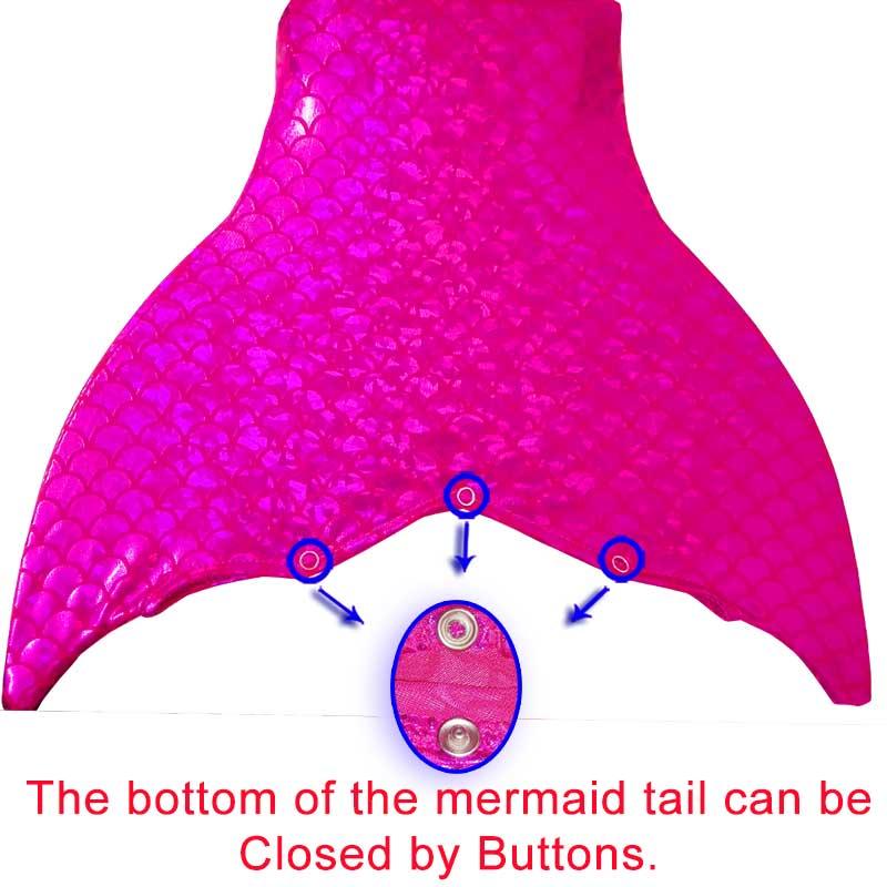 Mermaid tail 89839085113en
