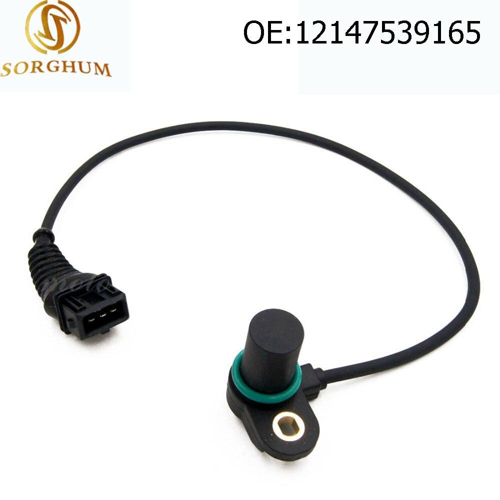 New Camshaft Position Sensor for 320 323 328 528 3 Series 12141703221 E39 5 528i