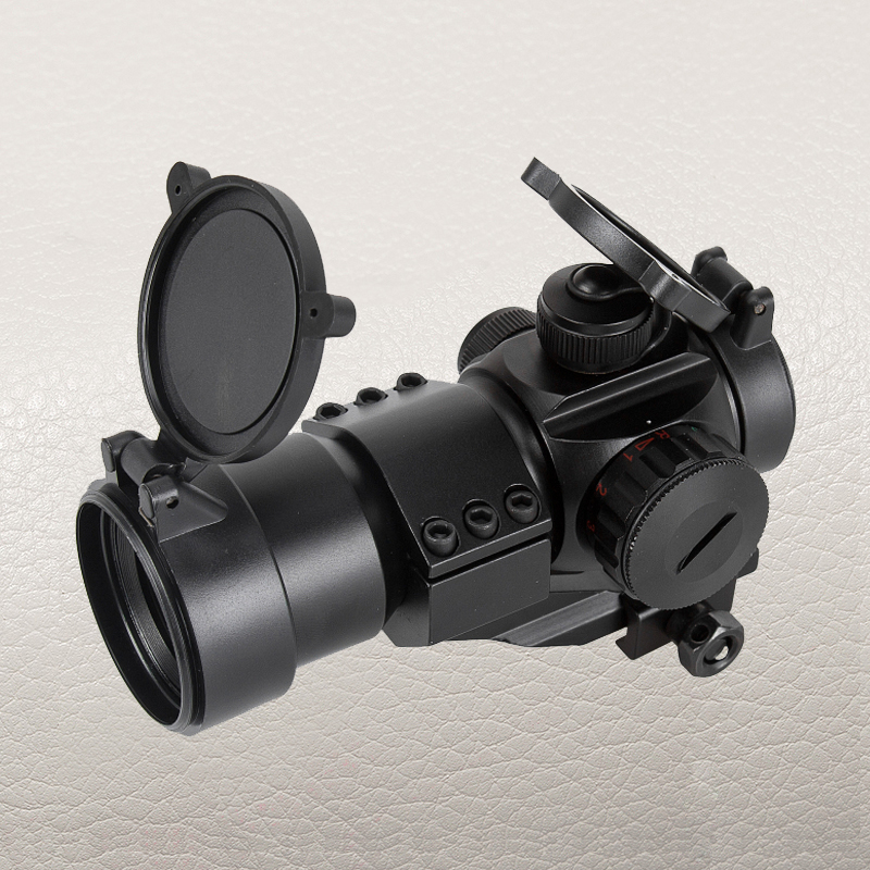 Best Quality Good M3 Type Red Dot Hunting Scope Collimator Sight Rifle Reflex for Shooting<br>