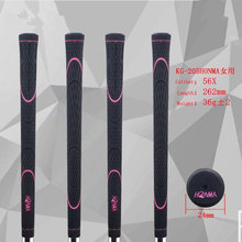 Golf-Grip Honma Rubber New 9pcs/Lot Black-Color Womens High-Quality