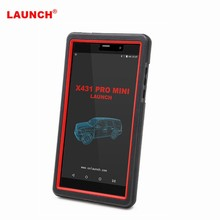 Original Launch X-431 PRO MINI X431 Pro Mini Bluetooth with 2 years free update online powerful than diagun