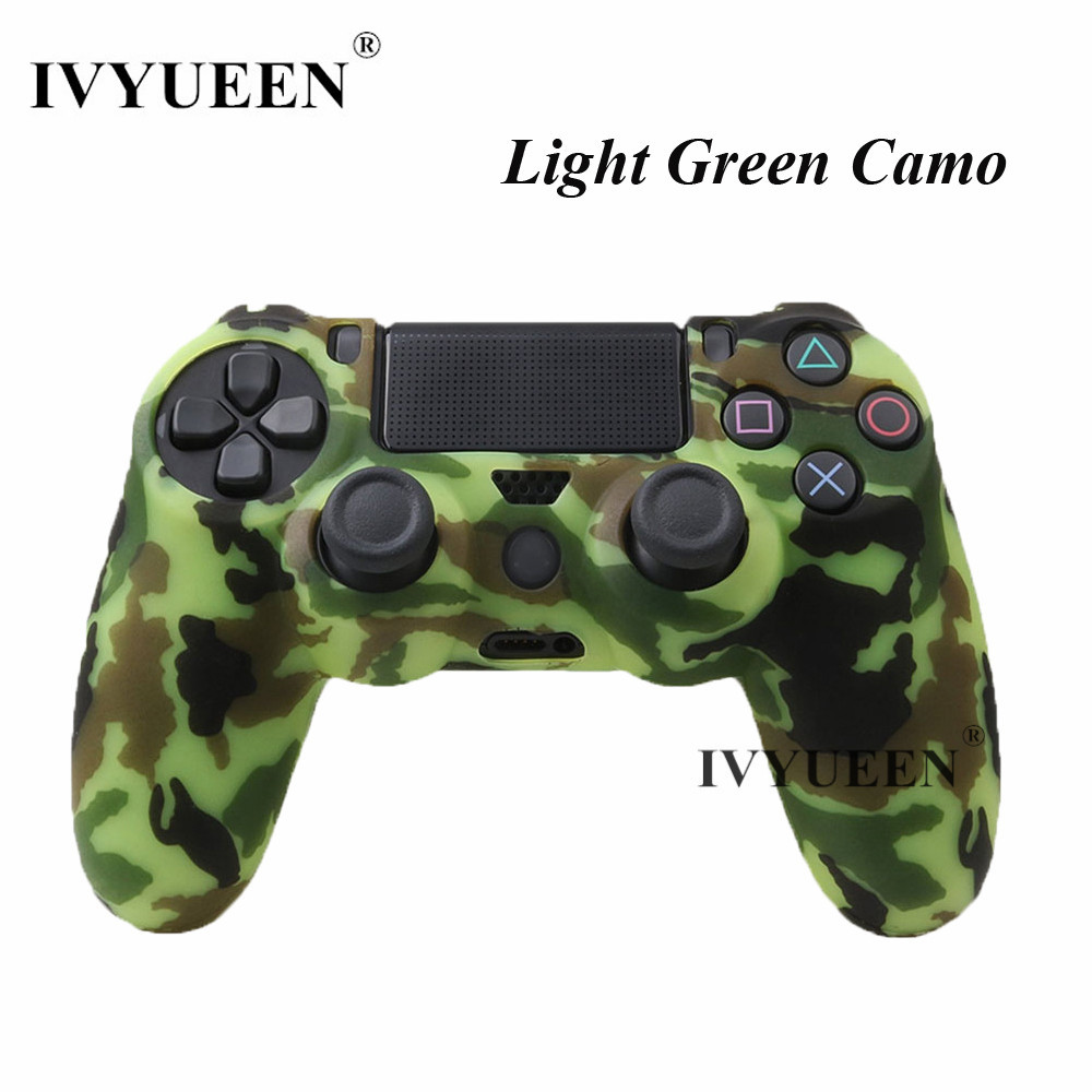 K light green camo