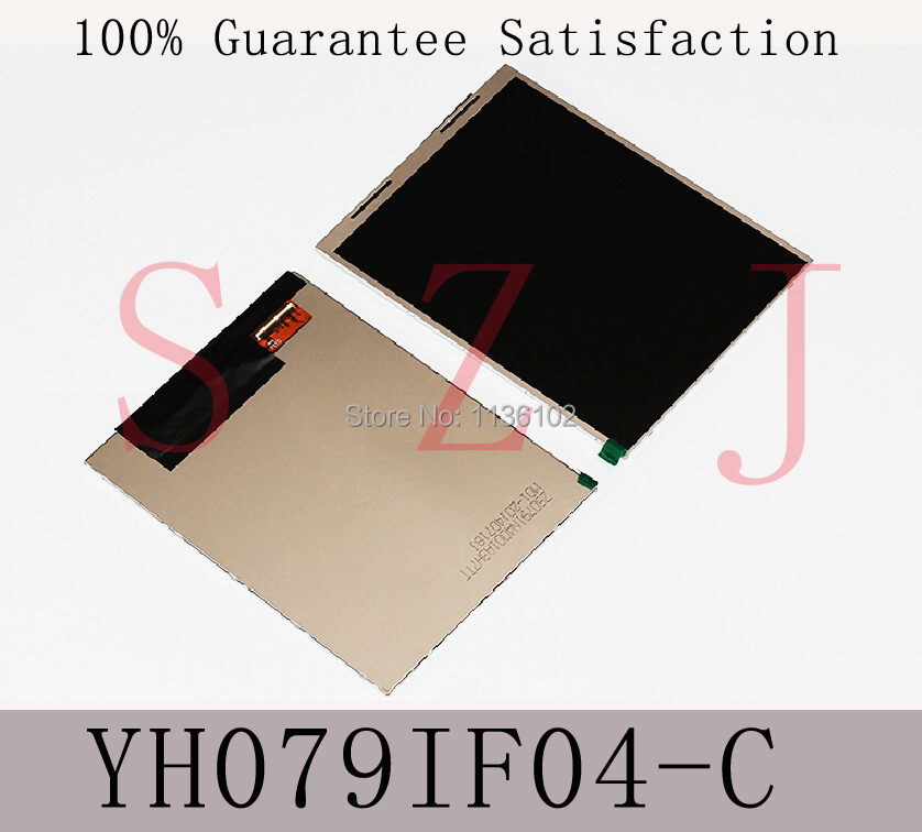 Original 7.9 inch Ainuo NOVO8MINI YH079IF04-C tablet computer HD LCD Screen display Free shipping<br><br>Aliexpress