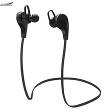 Top Chip CSR 4.0 Mini Bluetooth Sport Headset Wireless Voice Control Earphone  HD Sound Music headphone For all bluetooth device
