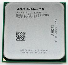 AMD Athlon II X2 215 Processor 2.7 GHz ADX2150CK22GQ PC CPU