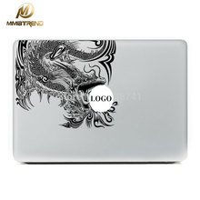 Mimiatrend Dragon Laptop decal Sticker for MacBook Air Pro Retina 11 13 15 inch Decal Mac Cover Vinyl Adesivo Pegatina Decor