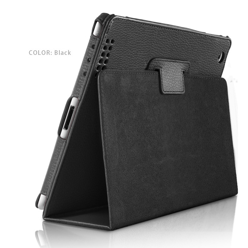 2 Cover Case For iPad 2 3 4