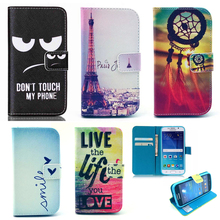 For coque Samsung Galaxy S2 case SII i9100 9100 i9105 Phone Cases for fundas Samsung Galaxy S2 Case with Stand Card Holder(China)