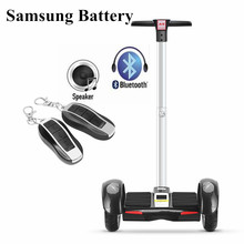10 inch smart hoverboard self balancing scooter electric 2 wheel hover board skateboard & Remote control UL2272