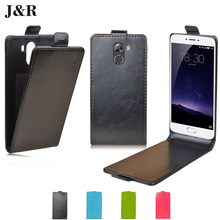 Leather Case For Wileyfox Swift 2 / Swift2 Plus 5 Inch Flip Cover For  Wileyfox Swift 2 Case Smart Phone Bags