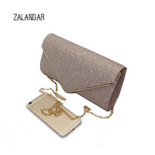 Woman Evening Bag Women's Diamond Rhinestone Clutch Crystal Day Clutch Wallet Wedding Purse Party Banquet Hand Bags Black Silver(China)