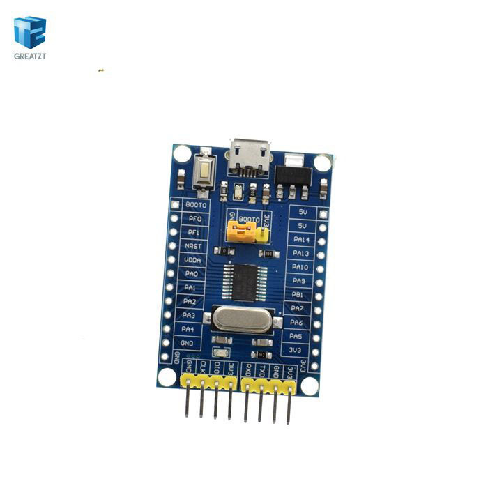 48 MHz STM32F030F4P6 Small Systems Development Board CORTEX-M0 Core 32bit Mini System Development Panels 3