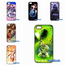 For LG L70 L90 K10 Google Nexus 4 5 6 6P For LG G2 G3 G4 G5 Mini G3S Fashion Game Overwatch Case Cover(China)