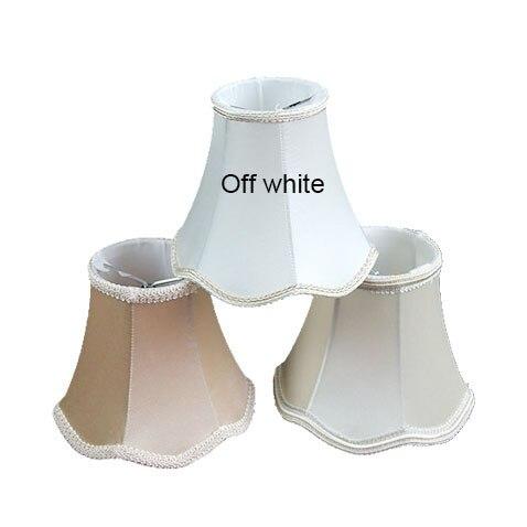 online kaufen gro handel silk lampenschirme aus china silk. Black Bedroom Furniture Sets. Home Design Ideas