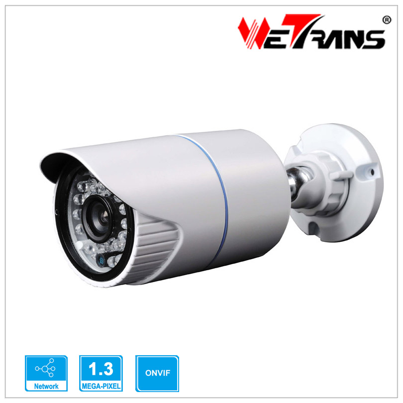 1280*720P 1.0MP Onvif Camera Waterproof 3.6mm Lens 24*F5 LED P2P poe H.264 20m Infrared 20m Night Vision Waterproof Security Cam<br><br>Aliexpress