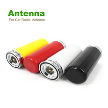 Radio Antenna Dual Band U/V 144/430MHz 25W 2.15/3.5dBi High Gain Amateur Car Radio Mobile/Station Antenna SL16/UHF-J/M