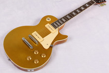6-Strings Electric Guitar LP guitar style Standard 1959 goldtop Top Electric Guitar Music instruments