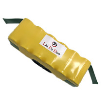 14.4V 4500mAh Ni-MH Battery for iRobot Roomba 500 510 530 532 534 535 540 550 560 562 570 580 600 610 700 760 770 780 800 R3