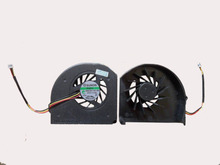 New For IBM for Lenovo W700 Series CPU Cooling Laptop Fan Replacement Parts 44C9535 .