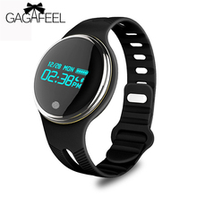 GAGAFEEL Multifunction Digital Watch Fashion Sport Waterproof Smart Wristwatch for IOS 7.0 Android 4.3 Above For Bluetooth 4.0(China)