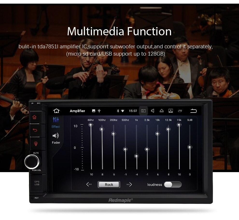 Car DVD Video Multimedia Play39