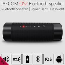 JAKCOM OS2 Smart Outdoor Speaker hot sale in Stands as nintend switch game conso havya(China)