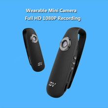 Full HD 1080P Mini Camera Motion Detecion Micro Camera Wide Angle 130 Degree Pen Camera Digital Video Voice Recorder