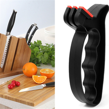 Portable Pocket Knife Sharpener Household Handheld Mini Knife Sharpening Stone Kitchen Knives Tool