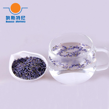100g free shiping organic Chinese herb tea Lavender flower tea
