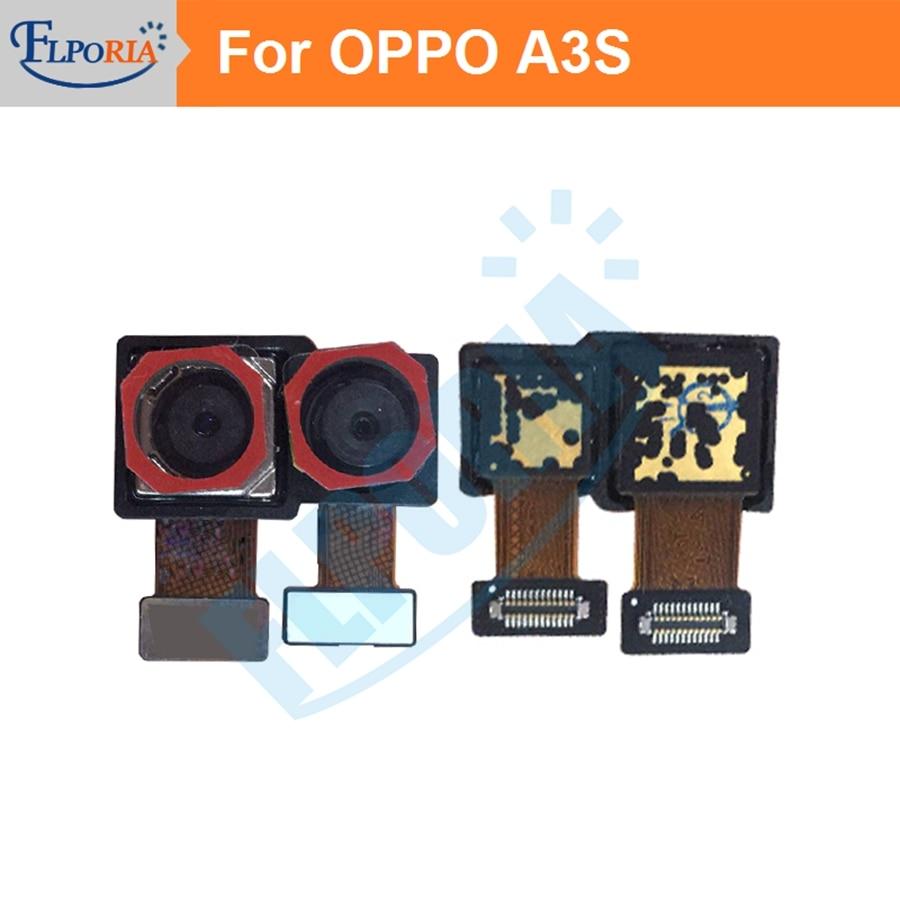 For OPPO A3S Big Rear Back Camera Module Flex Cable Big Camera  Back Camera For OPPO A5 Replacement Parts (1)