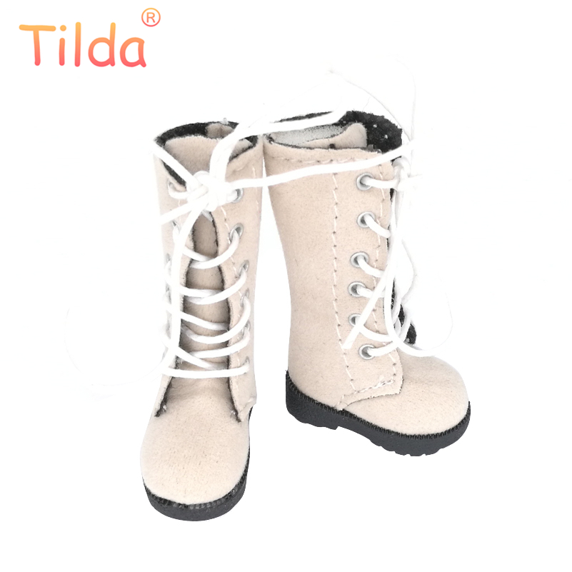 3.2cm doll boots-1