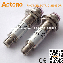 m18 ERC18M-5C1,5DL sensor beam through connector NPN NO manufacturing