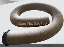 Hot air Hose/ Ducting for Webasto heater 2Kw 5KW air parking in diesel truck, boat, bus, caravan!