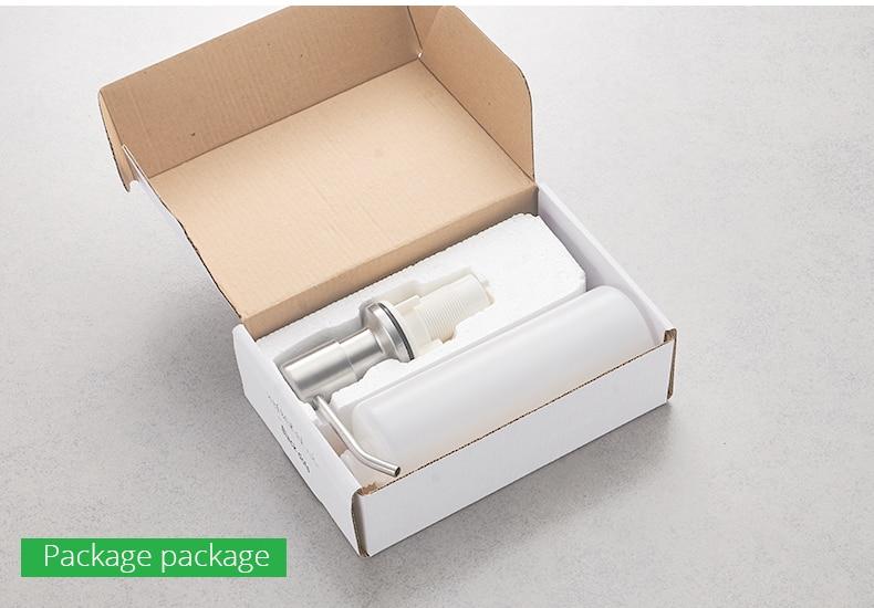 dispensador de sabao para cozinha dispensador de sabao para banheiro