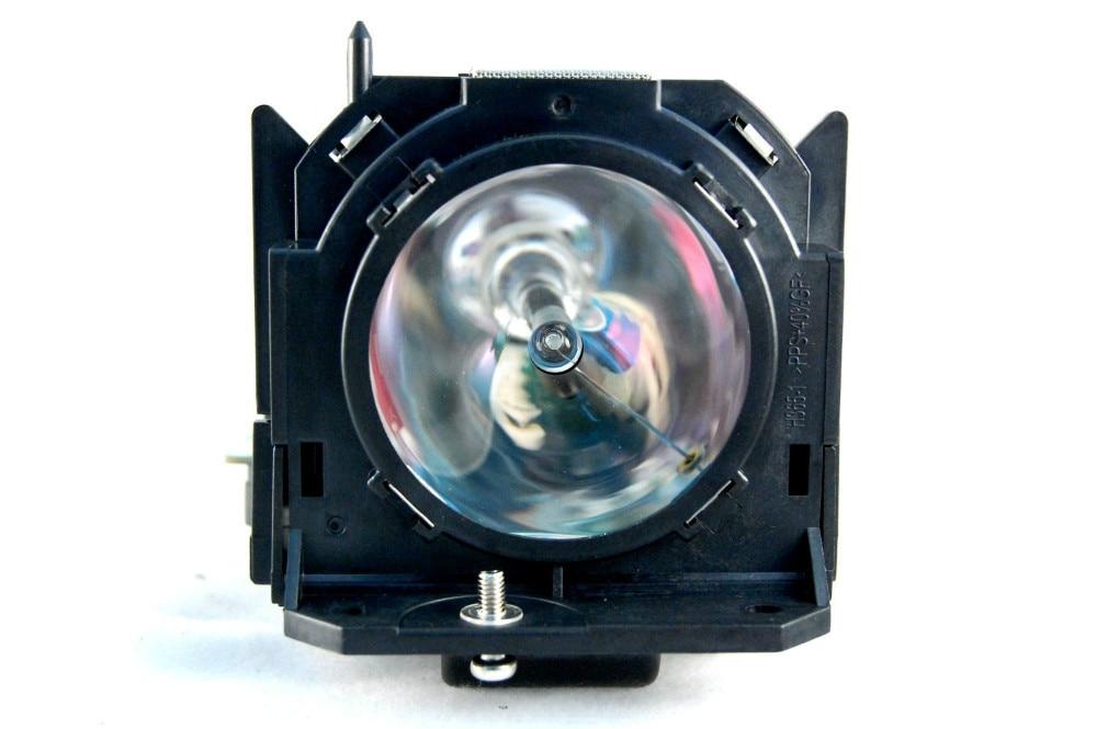 ET-LAD60 ETLAD60 ET-LAD60AW for Panasonic PT-DZ6710L PT-DZ6710U PT-DW530E PT-DW530U PT-DX500E Projector Lamp Bulb WITH housing<br>