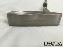 Brand New Boyea NICKENT 5GX Putter Boyea Golf Putter Golf Clubs 33/34/35 Inch Steel Shaft With Head Cover