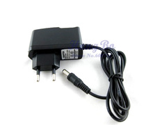 gualanteed 100% 12V 1A DC switch Power Supply Adapter For CCTV Camera EU(China)